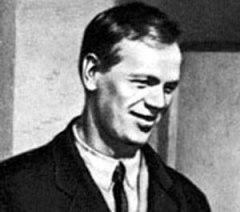 Николай Охлопков