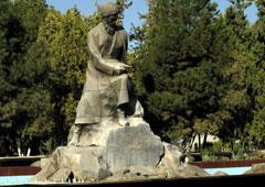Праздник возрождения, единства и поэзии Махтумкули в Туркменистане