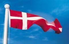 День битвы при Дюббеле в Дании