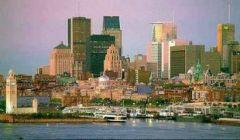 Дата основания города Монреаль