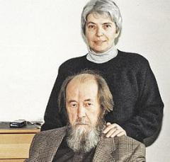 В честь 90-летия Александра Солженицына вдовой писателя открыт его официальный сайт