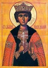 День святого благоверного царевича Димитрия Угличского