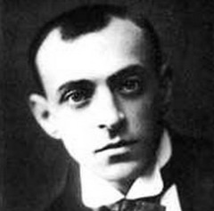 Евгений Вахтангов
