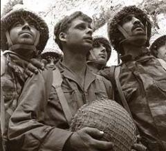Началась Шестидневная война между Израилем и Египтом, Сирией и Иорданией