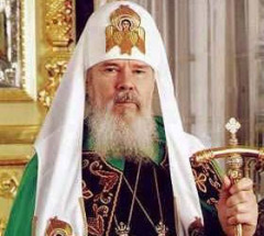 В Москве, на Поместном Соборе Русской Православной Церкви, Патриархом Московским и всея Руси избран Алексий II