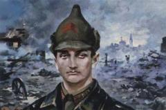 Михаил Тухачевский