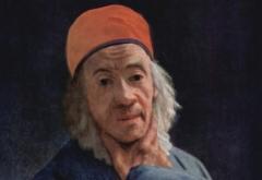 Жан Этьен Лиотар