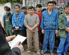 День работников миграционной службы