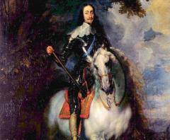 Произошло сражение при Несби (Нортгемптоншир, Англия) — революционная армия британского парламента одержала решающую победу над войсками короля Карла