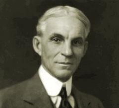 В США Генри Форд основал автомобильную компанию «Форд Мотор», ставшую одной из крупнейших в мире