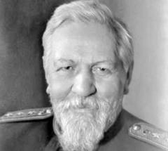 Владимир Образцов