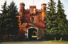 Началась героическая оборона Брестской крепости