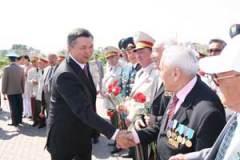 День казахстанской полиции
