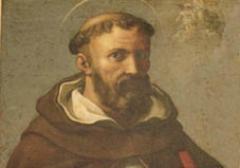 Святой Жан де Мата