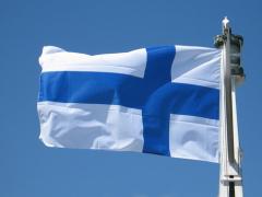 День финского флага