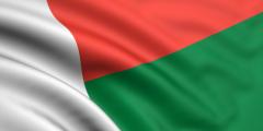 День независимости Республики Мадагаскар