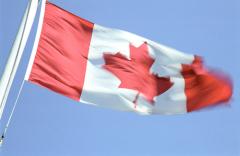 День национального гимна Канады