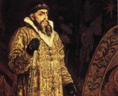 Царь Иван Грозный ликвидировал Астраханское ханство и присоединил Астрахань к Русскому государству.