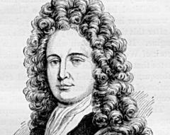 Томас Сейвери получил патент на первую в мире паровую машину