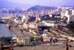 Был основан город-порт Владивосток