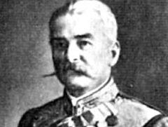 Николай Голицын