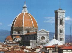 Была подписана Флорентийская уния