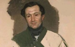 Павел Кукольник