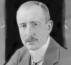 В Москве произошло покушение на немецкого посла в Советской России графа Мирбаха