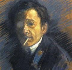 Юрий Анненков