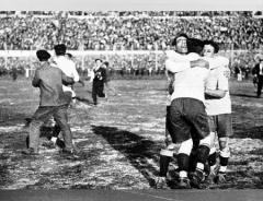 В Уругвае начался первый в истории Чемпионат мира по футболу