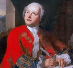 Михайло Ломоносов впервые сформулировал «всеобщий естественный закон» – закон сохранения материи