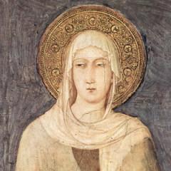 Клара Ассизская