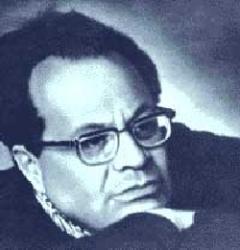 Михаил Матусовский