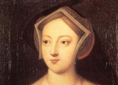 Мэри Болейн