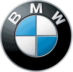 Зарегистрирована торговая марка BMW