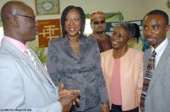 Национальный день бахаи на Ямайке