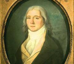 В Париже казнен французский поэт Андре Мари Шенье
