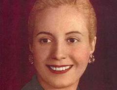Эва Перон