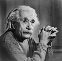 Альберт Эйнштейн, Лео Сциллард и Эдвард Теллер написали письмо президенту США Франклину Рузвельту о ситуации в атомной энергетике