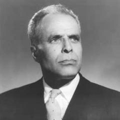Хабиб Бургиба