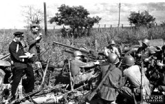 Началась героическая оборона Одессы от румынских и немецких агрессоров