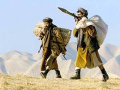 Истребителями талибов в Кандагаре был перехвачен российский «Ил-76»