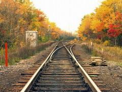 В СССР вступила в строй железнодорожная магистраль Тюмень – Сургут – важнейшая коммуникация, соединившая нефтегазодобывающие регионы Западной Сибири