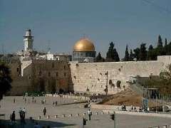 Разрушен Второй Иерусалимский Храм