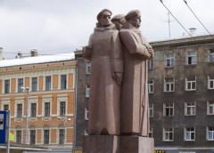 День памяти бойцов за свободу Латвии