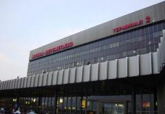 В Москве открыт международный аэропорт «Шереметьево»