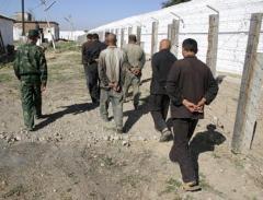 День сотрудника уголовно-исполнительной системы Кыргызстана
