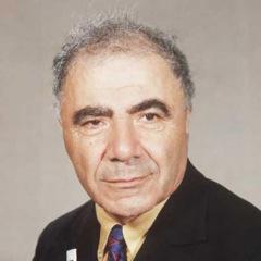 Виктор Амбарцумян