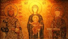 Успение Пресвятой Богородицы в Армении