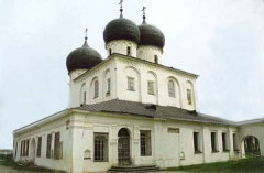 День Антония Римлянина, новгородского чудотворца